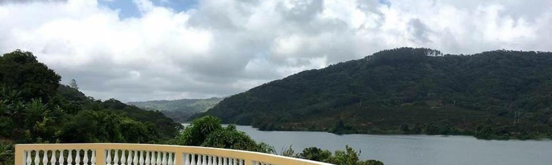 Sabana Grande, Porto Rico