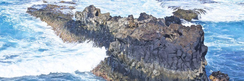 Reserva de Biosfera El Hierro, Valverde, Ilhas Canárias, Espanha