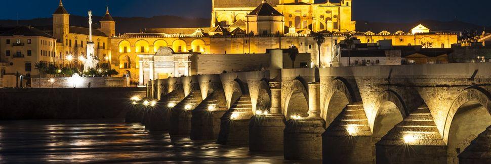 Mosquée-cathédrale de Cordoue, Córdoba, Andalousie, Espagne