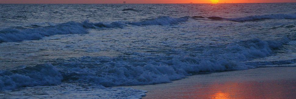 Gulf Shores Plantation Resort, Fort Morgan, AL, USA