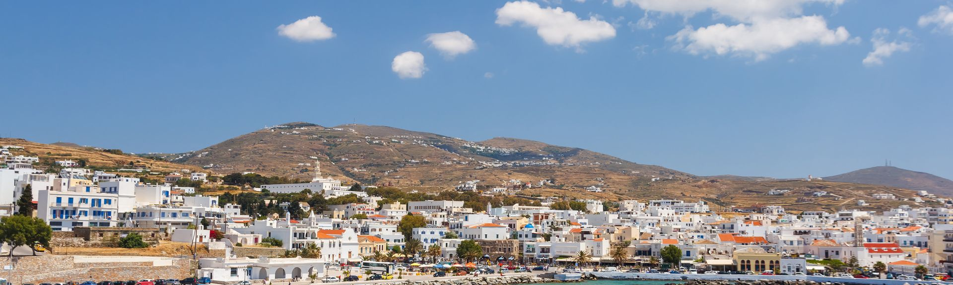 Tinos, South Aegean, Greece