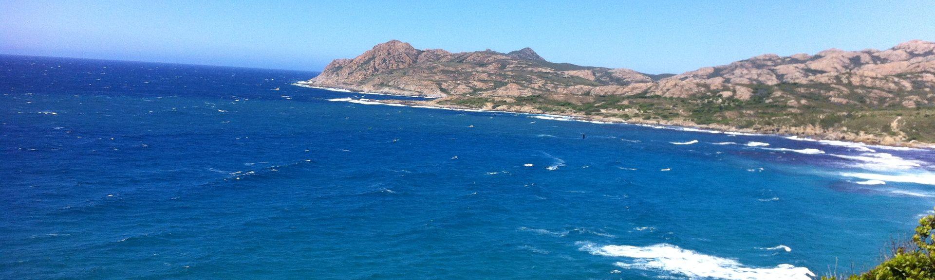 Asco, Korsika, Frankrike