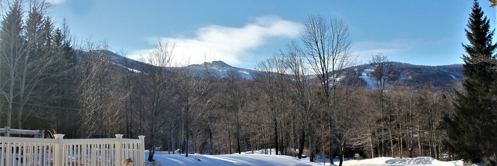 Green Mountain National Forest, Vermont, USA