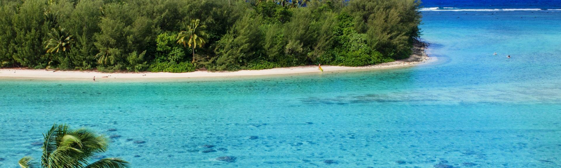 Matavera, Rarotonga, Cook Islands