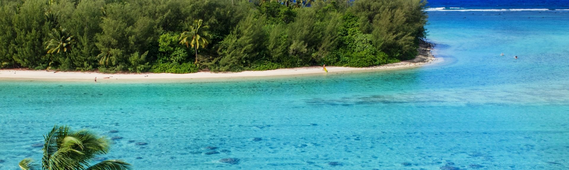 Matavera District, Cook Islands