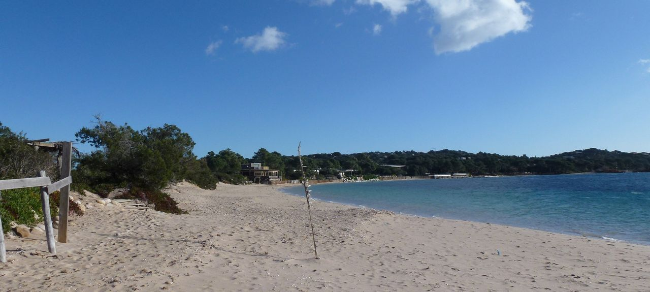 Cala Rossa, Corse du Sud, France