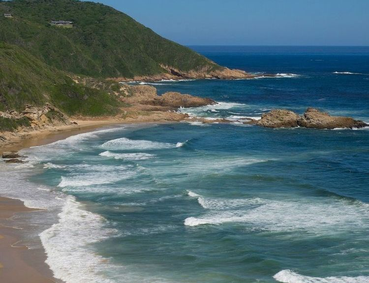 Brenton-on-Sea, South Africa