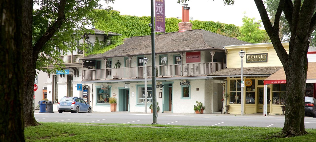 Yountville, CA, USA
