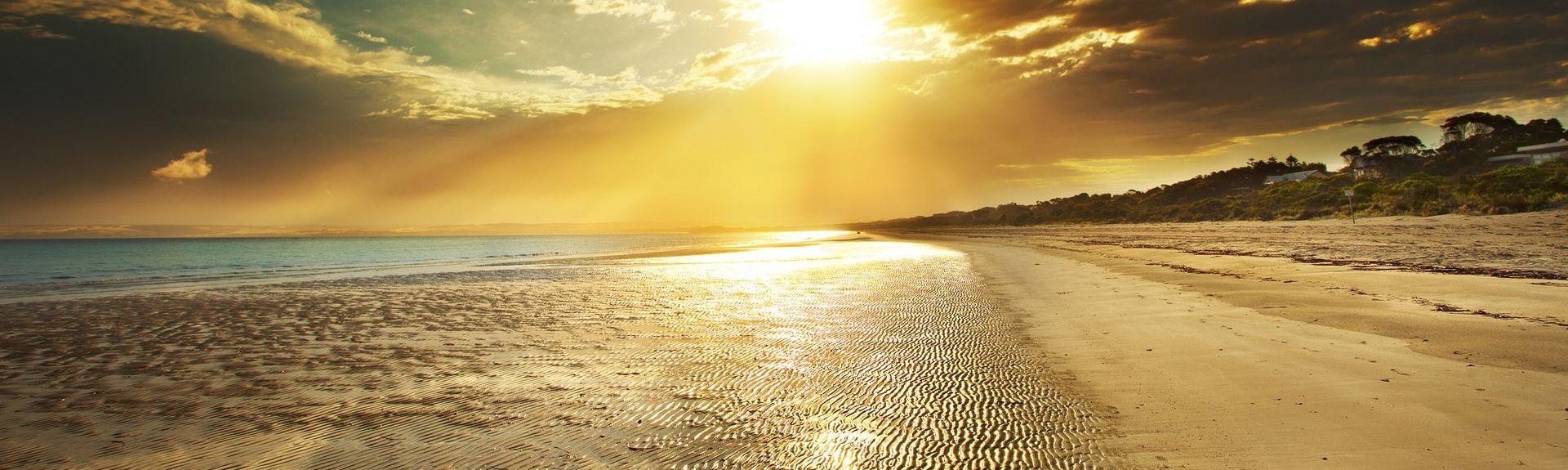 Island Beach, South Australia, Australia