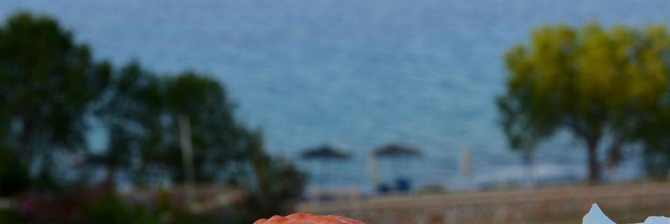 Livadia Beach, Tilos, Greece