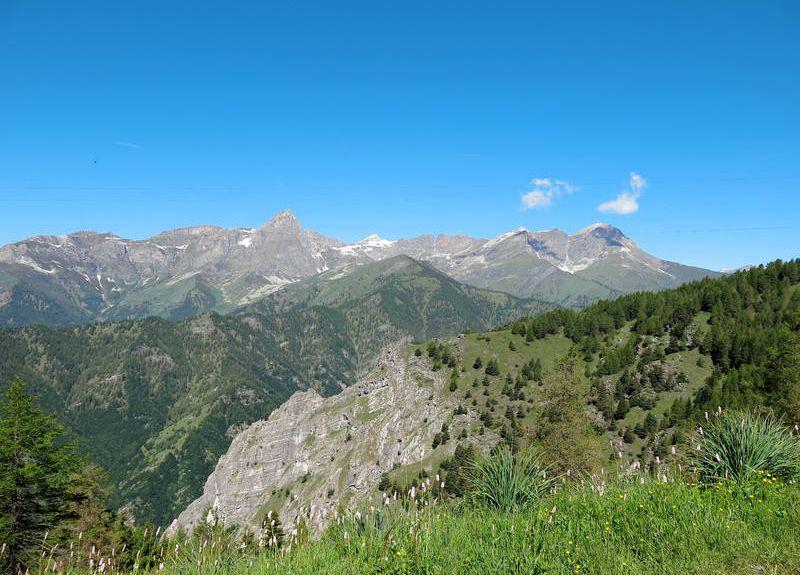 Caraglio, Piedmont, Italy