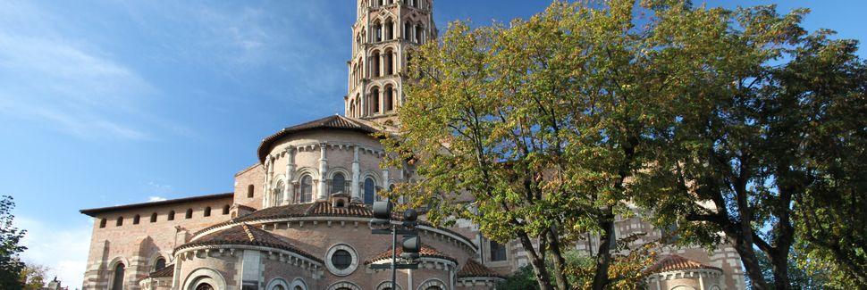 Minimes - Barrière-de-Paris, Toulouse, Occitânia, França