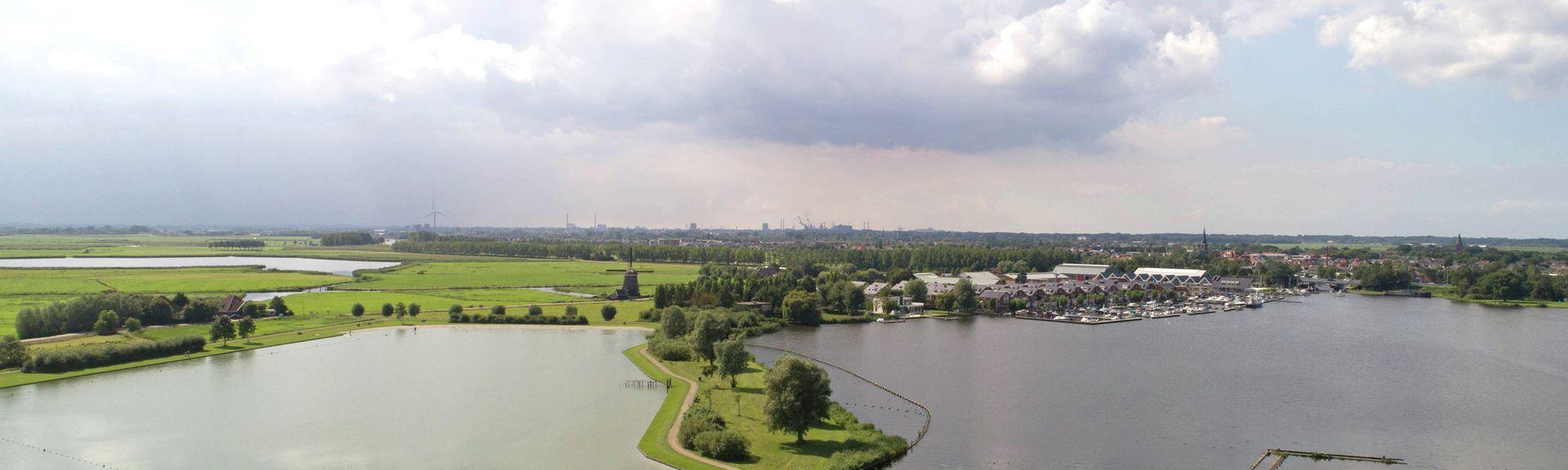 Overveen, Netherlands