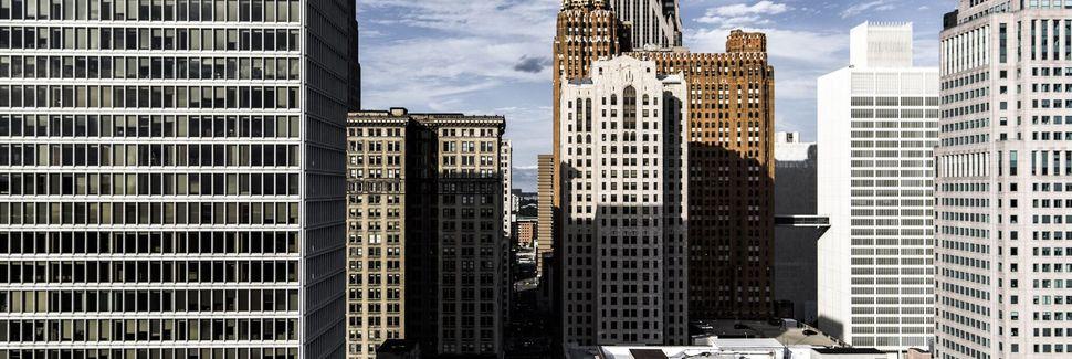 Detroit, Míchigan, Estados Unidos