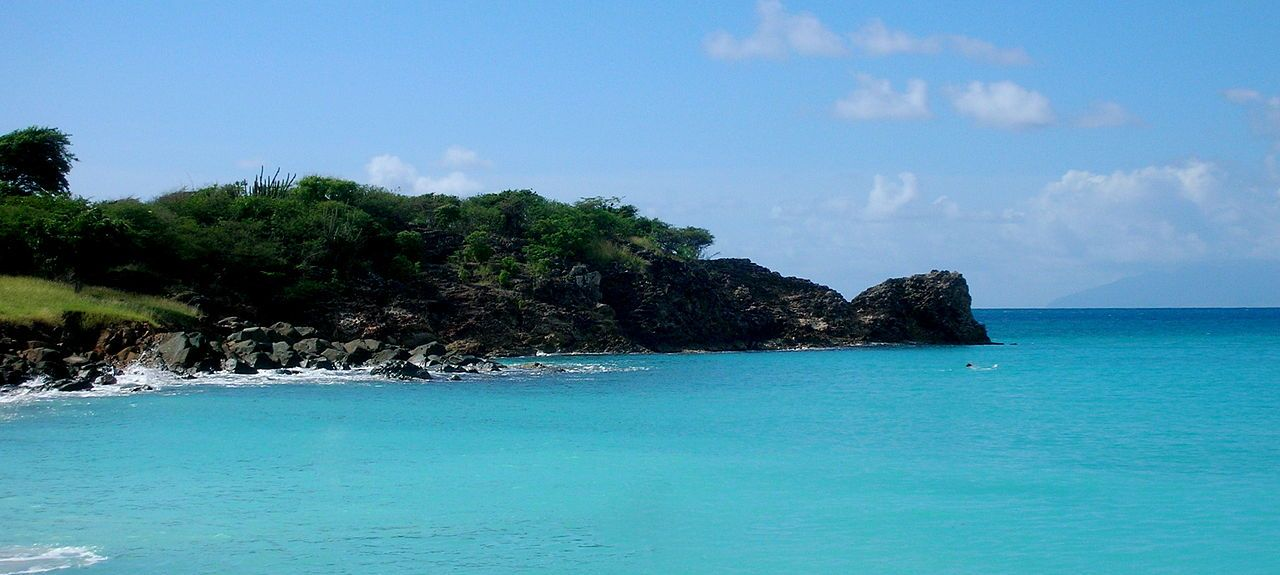 Galleon Beach, English Harbour, Antigua, Antigua and Barbuda