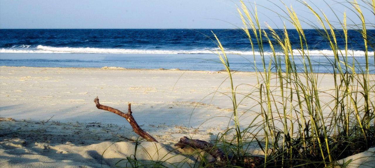 Tybee Island, GA, USA