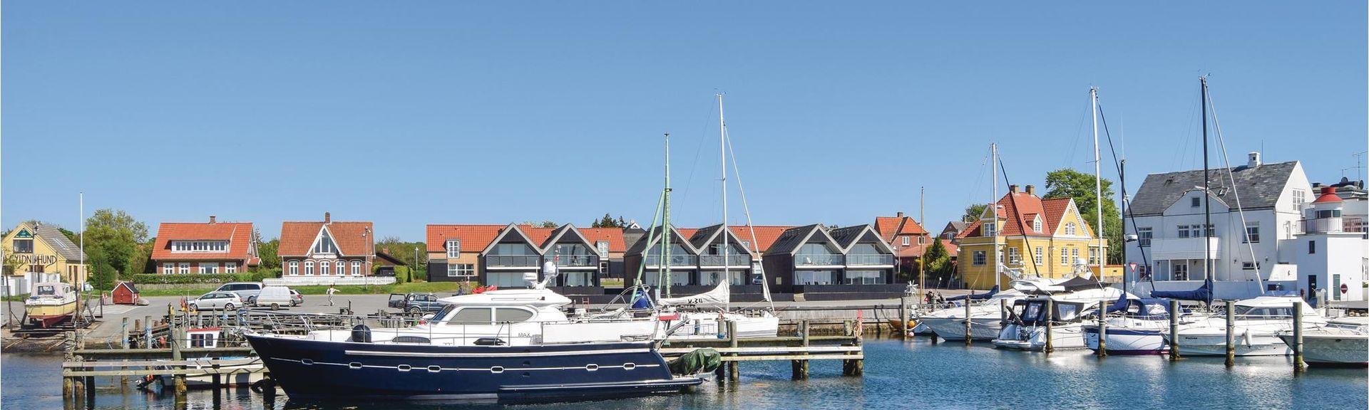 Langeland, Danmark