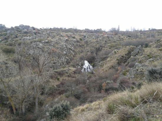 Cabezas del Villar, Castille-et-León, Espagne