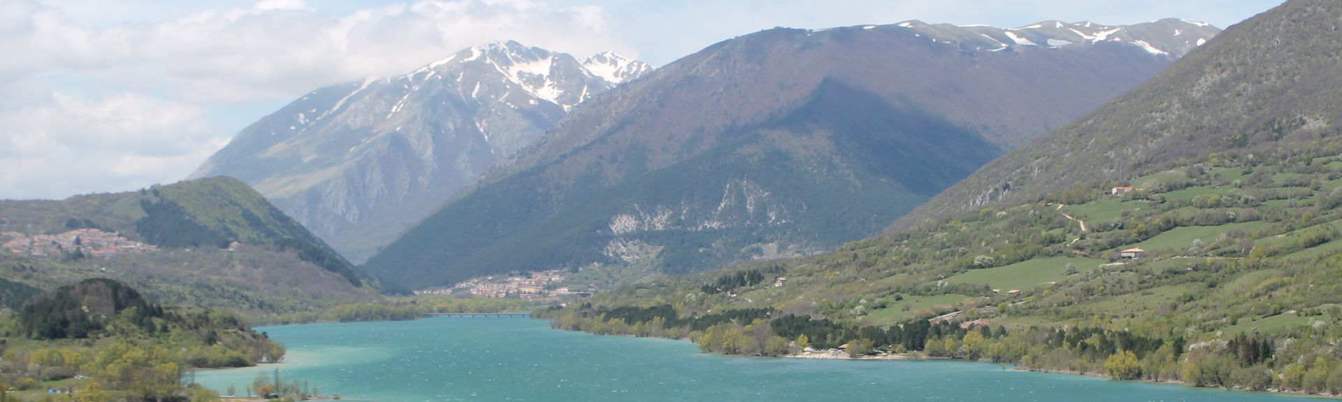 Pescasseroli, Abruzzo, Italy