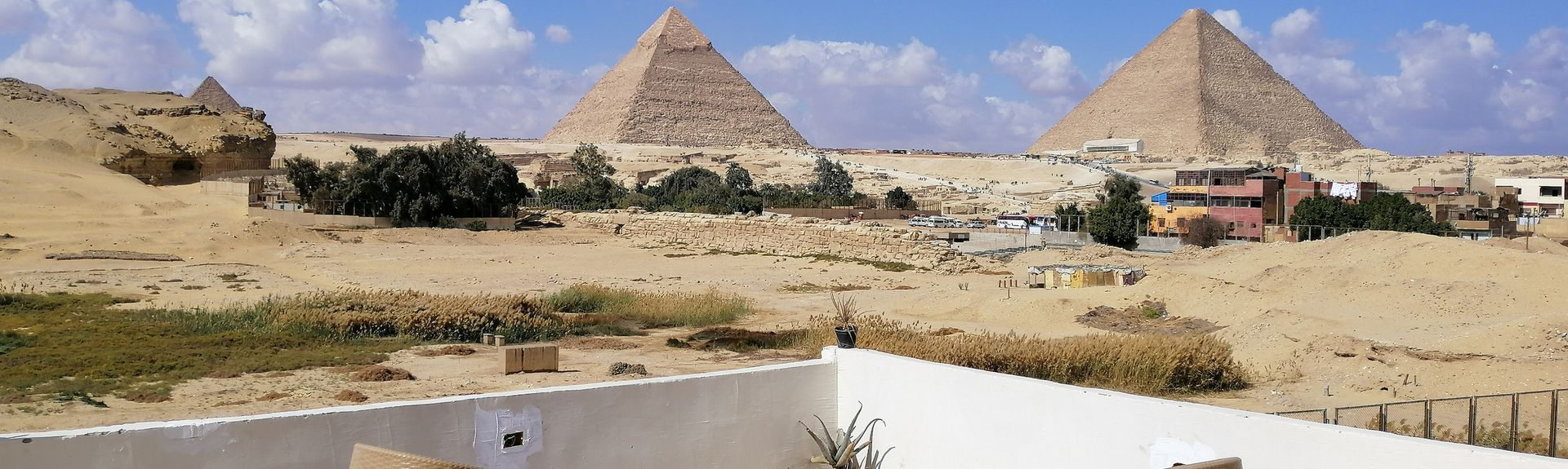 Giza Governorate, Egypt