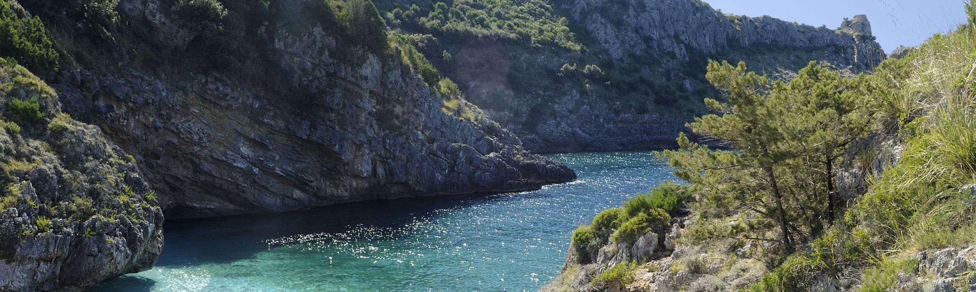 Pisciotta, Campania, Italy