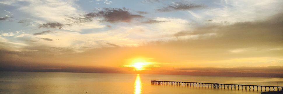 Lakeside By The Gulf, Panama City Beach, FL, USA