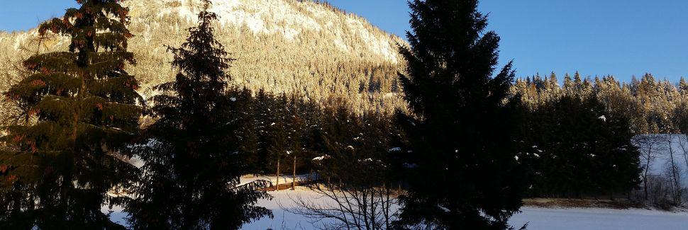 Hinterstoder, Górna Austria, Austria