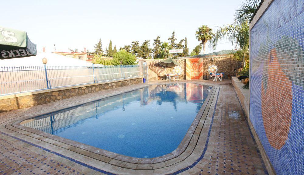Saidia, Morocco
