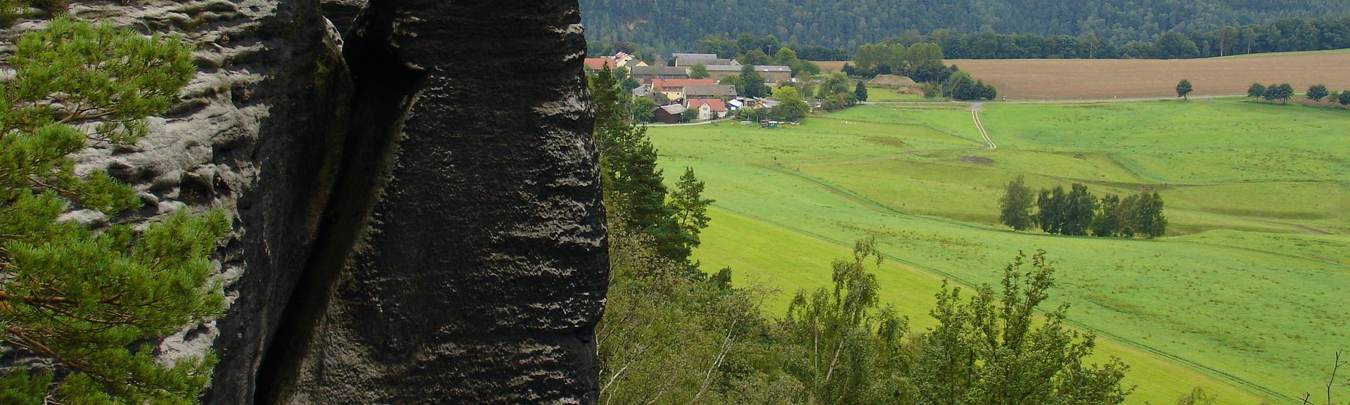 Altenberg Skilift, Altenberg, Saxony, Germany