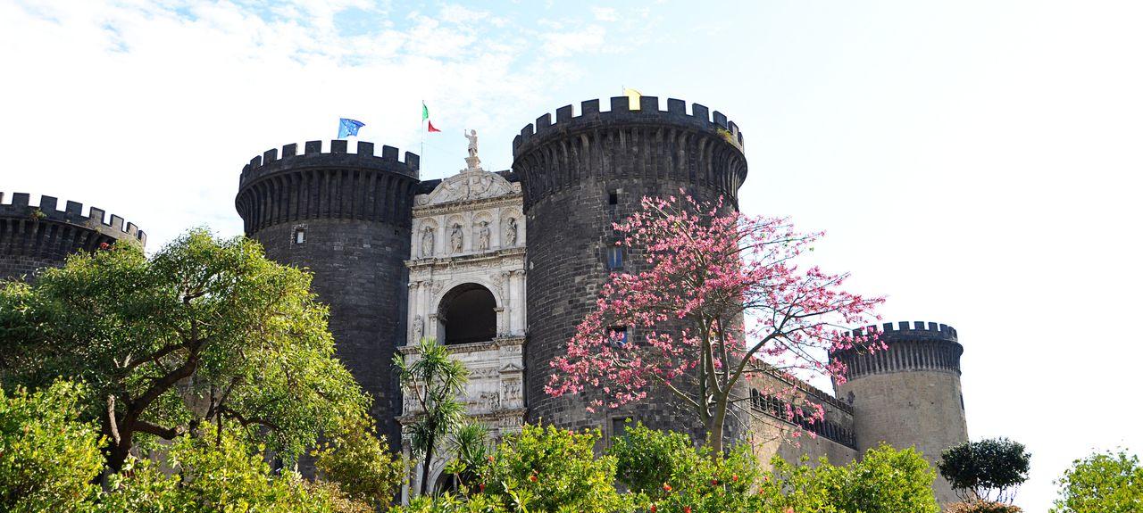 Vasto, Naples, Campanie, Italie