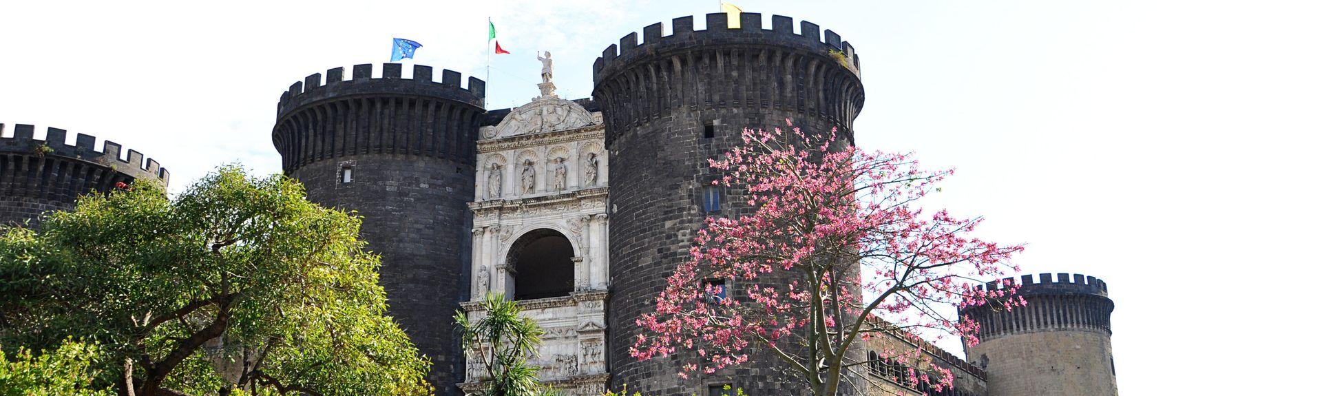 Vasto, Napoli, Campania, Italia