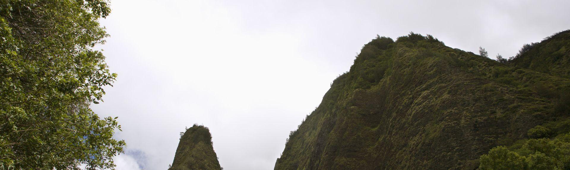Kaunakakai, Moloka'i, HI, USA