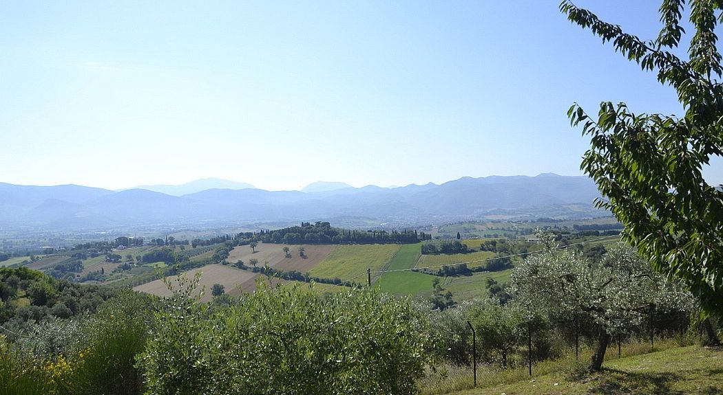 Massa Martana, Umbria, Italy