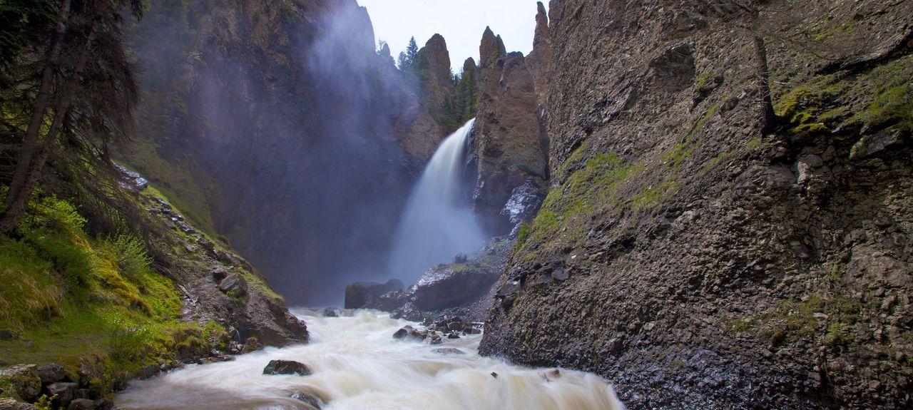 West Yellowstone, Montana, Estados Unidos