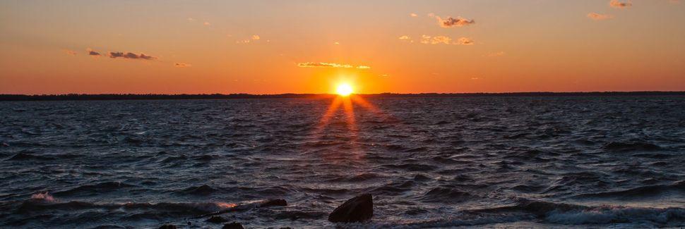 Callawassie Island, Bluffton, Carolina del Sur, Estados Unidos