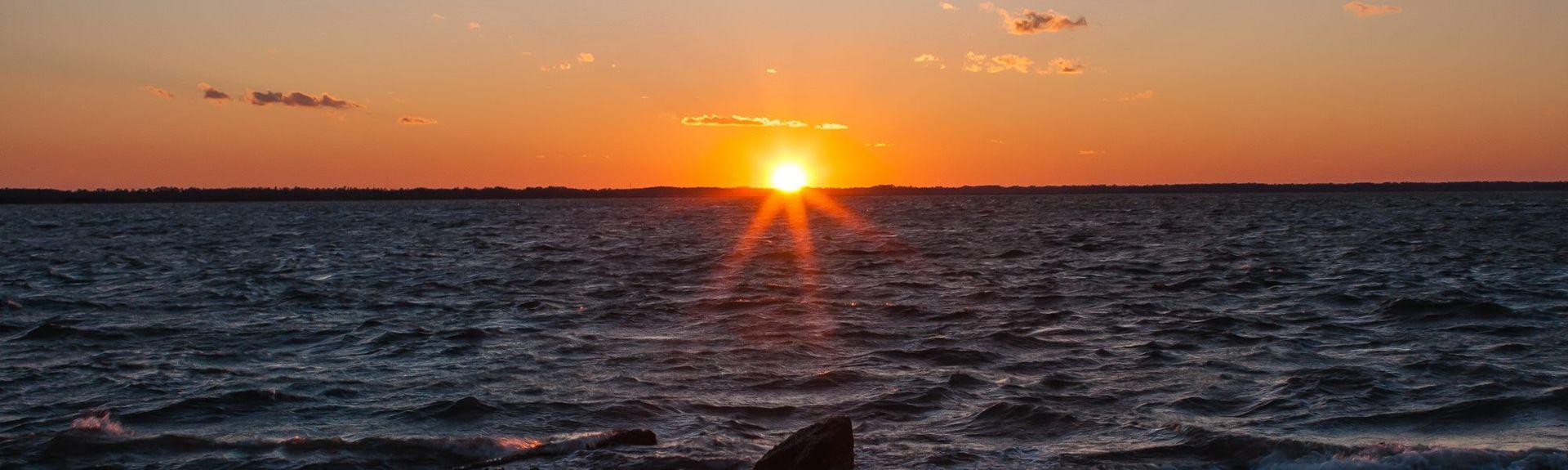 Callawassie Island, Caroline du Sud, États-Unis d'Amérique