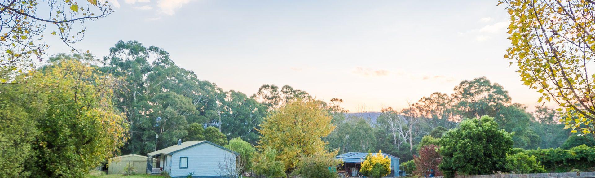 Narbethong, Victoria, Australie
