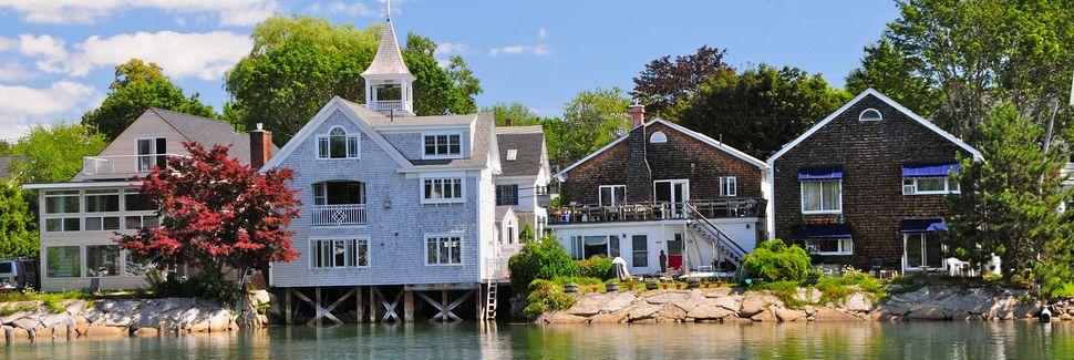 Kennebunkport, Maine, Estados Unidos
