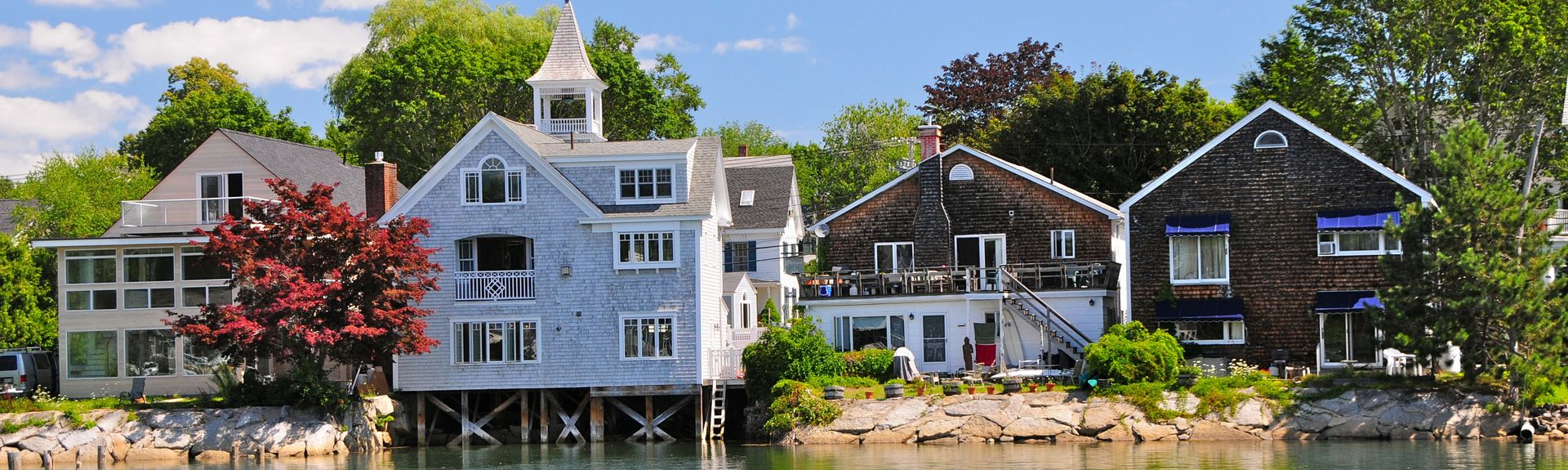 Kennebunkport, Maine, Estados Unidos