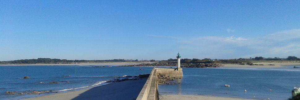 Keremma, Tréflez, Bretagne, France
