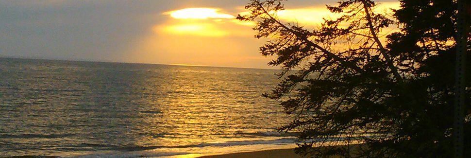 Wood Islands, Île-du-Prince-Édouard, Canada