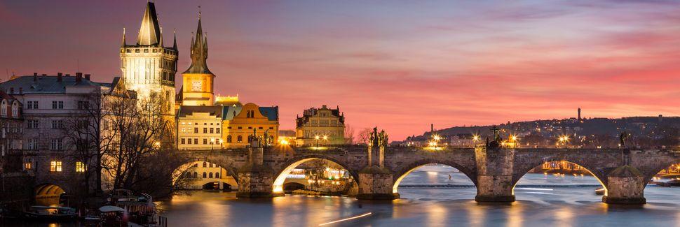 Nowe Miasto, Praga, Czechy