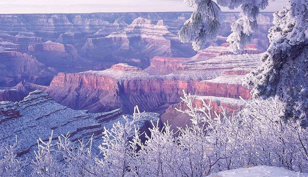 Grand Canyon Village, AZ, USA