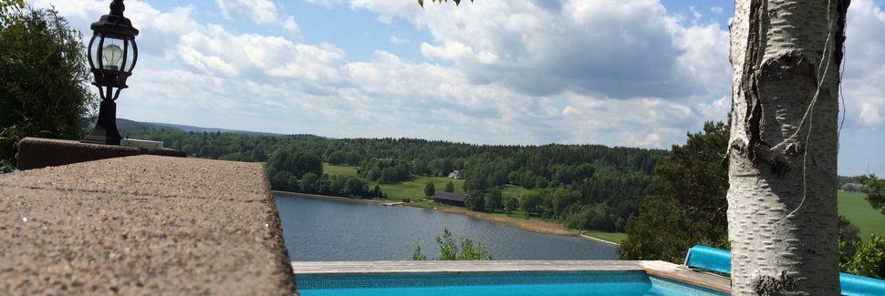 Sorunda, Provincia de Estocolmo, Suecia