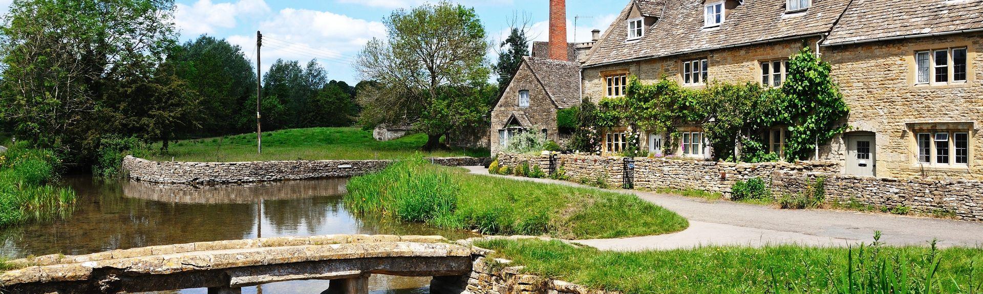 Cotswolds, England, Storbritannia