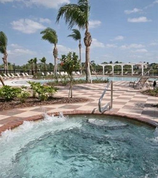 Aviana Resort, Davenport, FL, USA