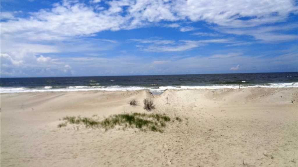 Holden Beach, Caroline du Nord, États-Unis d'Amérique
