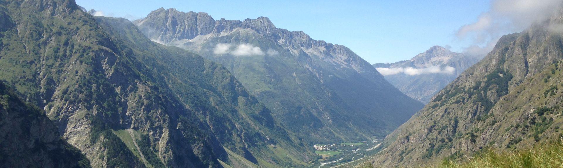 Chauffayer, Hautes-Alpes, Frankrike