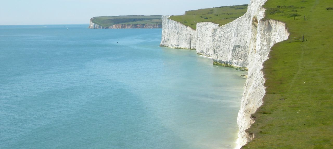 Seaford, East Sussex, UK