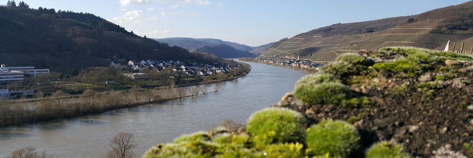 Mastershausen, RheinlandPfalz, Tyskland